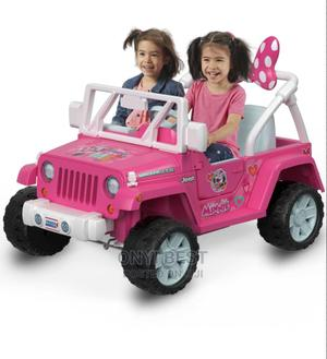 American Double Seater Car for Children   Toys for sale in Lagos State, Lagos Island (Eko)