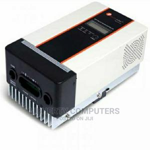 120A MPPT Solar Charge Controller 12v-48v Battery   Solar Energy for sale in Lagos State, Ojo