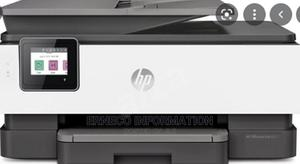 HP Officejet PRO 8023 | Printers & Scanners for sale in Lagos State, Ikeja