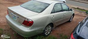 Toyota Camry 2005 Silver | Cars for sale in Imo State, Owerri