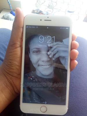 Apple iPhone 6 Plus 16 GB Gray | Mobile Phones for sale in Rivers State, Port-Harcourt