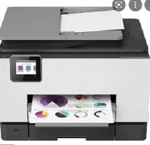 HP Officejet PRO 9013 | Printers & Scanners for sale in Lagos State, Ikeja