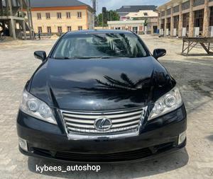 Lexus ES 2011 350 Black | Cars for sale in Lagos State, Lekki