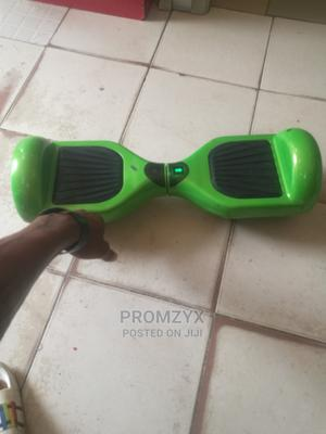 Hoverboard 2018 Green | Sports Equipment for sale in Abuja (FCT) State, Gwarinpa