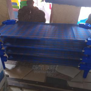 Children Toddler Bed for Schools and Hours   Toys for sale in Lagos State, Lagos Island (Eko)