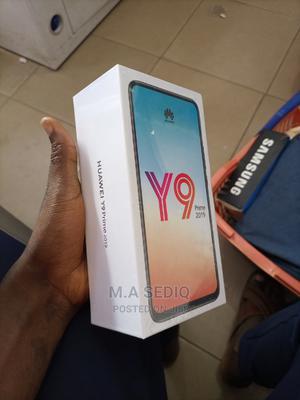 New Huawei Y9 Prime 128 GB Blue   Mobile Phones for sale in Kaduna State, Kaduna / Kaduna State
