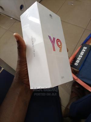 New Huawei Y9 2019 128 GB Blue | Mobile Phones for sale in Kaduna State, Kaduna / Kaduna State