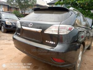 Lexus RX 2010 Gray | Cars for sale in Lagos State, Agege