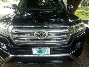 Toyota Land Cruiser Prado 2013 Black | Cars for sale in Abuja (FCT) State, Asokoro