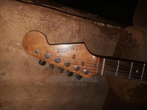 Lead Guitar | Musical Instruments & Gear for sale in Abuja (FCT) State, Galadimawa