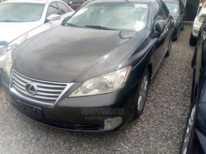 Lexus ES 2011 350 Gray   Cars for sale in Lagos State, Ojodu