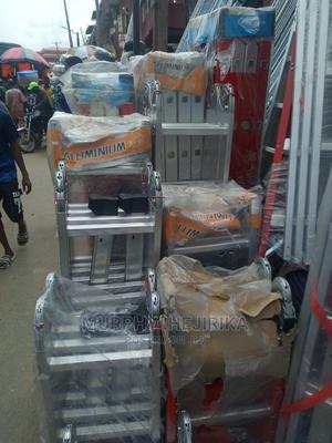 Multipurpose and Foldable Ladder   Hand Tools for sale in Lagos State, Lagos Island (Eko)