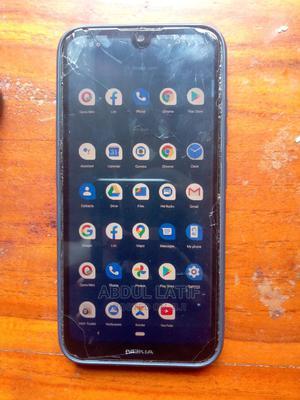 Nokia 2.2 16 GB Black | Mobile Phones for sale in Lagos State, Lagos Island (Eko)