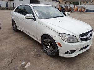 Mercedes-Benz C300 2009 White | Cars for sale in Anambra State, Awka