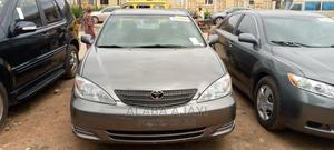 Toyota Camry 2002 Gray   Cars for sale in Lagos State, Ipaja