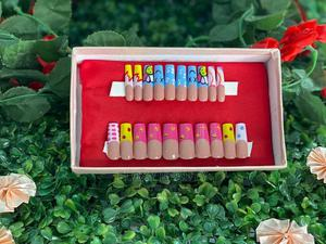 Handmade 20 Pcs Acrylic XL Nails | Makeup for sale in Anambra State, Awka