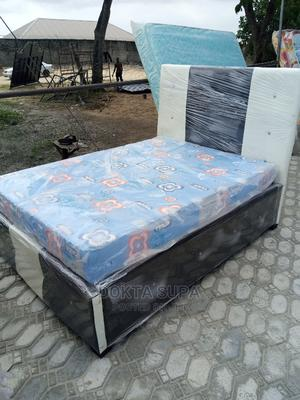 Bed Frame / Mattress | Furniture for sale in Lagos State, Ajah