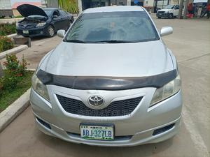 Toyota Camry 2008 2.4 SE Silver   Cars for sale in Abuja (FCT) State, Katampe