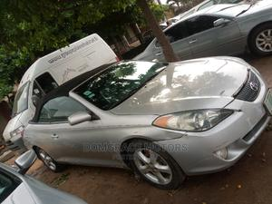 Toyota Solara 2006 Silver | Cars for sale in Lagos State, Maryland