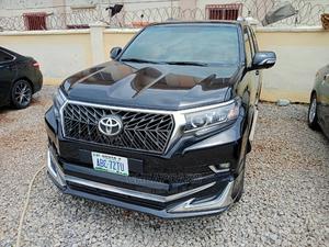 Toyota Land Cruiser Prado 2020 2.8 Black | Cars for sale in Abuja (FCT) State, Katampe