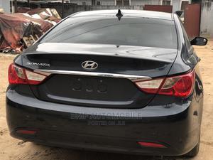 Hyundai Sonata 2011 | Cars for sale in Lagos State, Agege