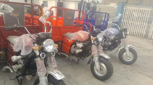 New Motorcycle 2020 Blue   Motorcycles & Scooters for sale in Lagos State, Maryland