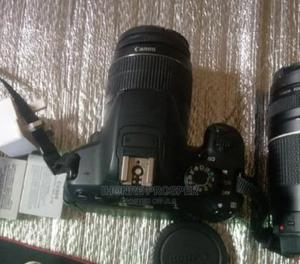 Canon Eos 700d | Photo & Video Cameras for sale in Lagos State, Ikeja