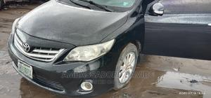 Toyota Corolla 2008 1.8 LE Black | Cars for sale in Rivers State, Port-Harcourt