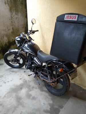 Qlink MT 250 2018 Black   Motorcycles & Scooters for sale in Lagos State, Alimosho
