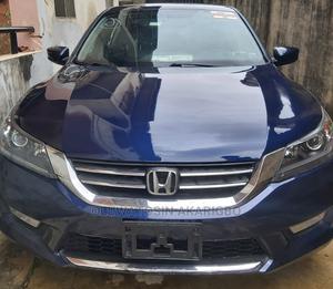 Honda Accord 2013 Blue | Cars for sale in Lagos State, Gbagada