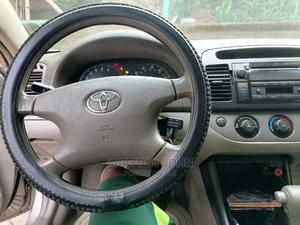 Toyota Camry 2003 Gold | Cars for sale in Lagos State, Ojodu