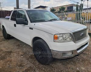 Ford F-150 2004 White | Cars for sale in Lagos State, Ikeja