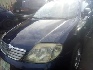Toyota Corolla 2006 Blue | Cars for sale in Lagos State, Ifako-Ijaiye