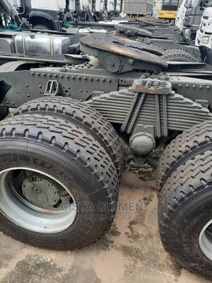 Howo Truck | Trucks & Trailers for sale in Lagos State, Agboyi/Ketu