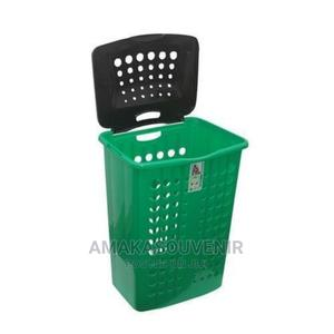 Laundry Basket With Cover | Home Accessories for sale in Lagos State, Lagos Island (Eko)