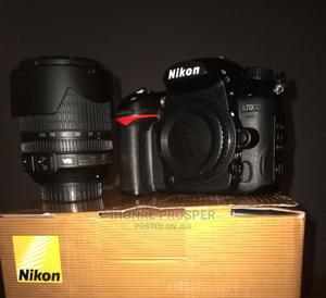 Nikkon D7000   Photo & Video Cameras for sale in Lagos State, Ikeja