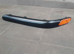 Mercedes-Benz C-Class W203 Front Bumper Strip- Left   Vehicle Parts & Accessories for sale in Kwara State, Ilorin South