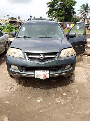 Acura MDX 2006 Black | Cars for sale in Lagos State, Gbagada