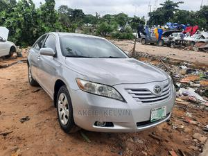 Toyota Camry 2008 2.4 LE Silver | Cars for sale in Lagos State, Amuwo-Odofin