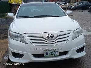 Toyota Camry 2010 White   Cars for sale in Lagos State, Amuwo-Odofin