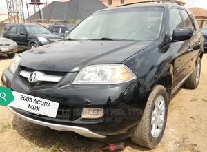 Acura MDX 2006 Black | Cars for sale in Abuja (FCT) State, Nyanya