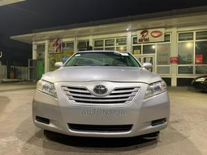 Toyota Camry 2009 Silver | Cars for sale in Lagos State, Yaba