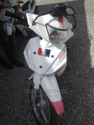 Jincheng JC 110-9 2017 White | Motorcycles & Scooters for sale in Niger State, Minna