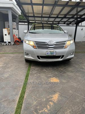 Toyota Venza 2011 AWD Gray | Cars for sale in Delta State, Oshimili South