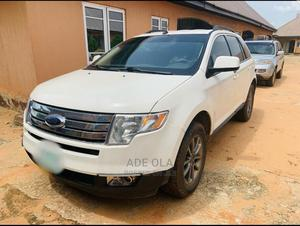 Ford Edge 2008 White | Cars for sale in Delta State, Oshimili South