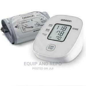 Omron M2 Basic Upper Arm Blood Pressure Monitor | Medical Supplies & Equipment for sale in Edo State, Benin City