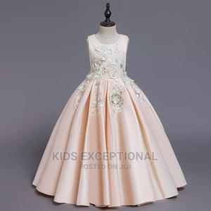 Unique Ball Gown   Children's Clothing for sale in Lagos State, Surulere