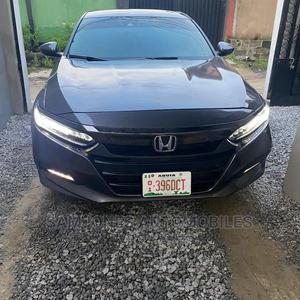 Honda Accord 2018 Sport Gray | Cars for sale in Lagos State, Lekki