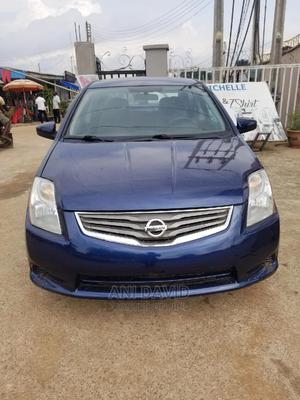 Nissan Sentra 2011 Blue | Cars for sale in Oyo State, Ibadan