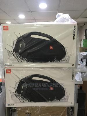 JBL Boombox 2 Portable Wireless Bluetooth Speaker | Audio & Music Equipment for sale in Lagos State, Ikeja